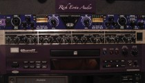 Rich Ervin Audio